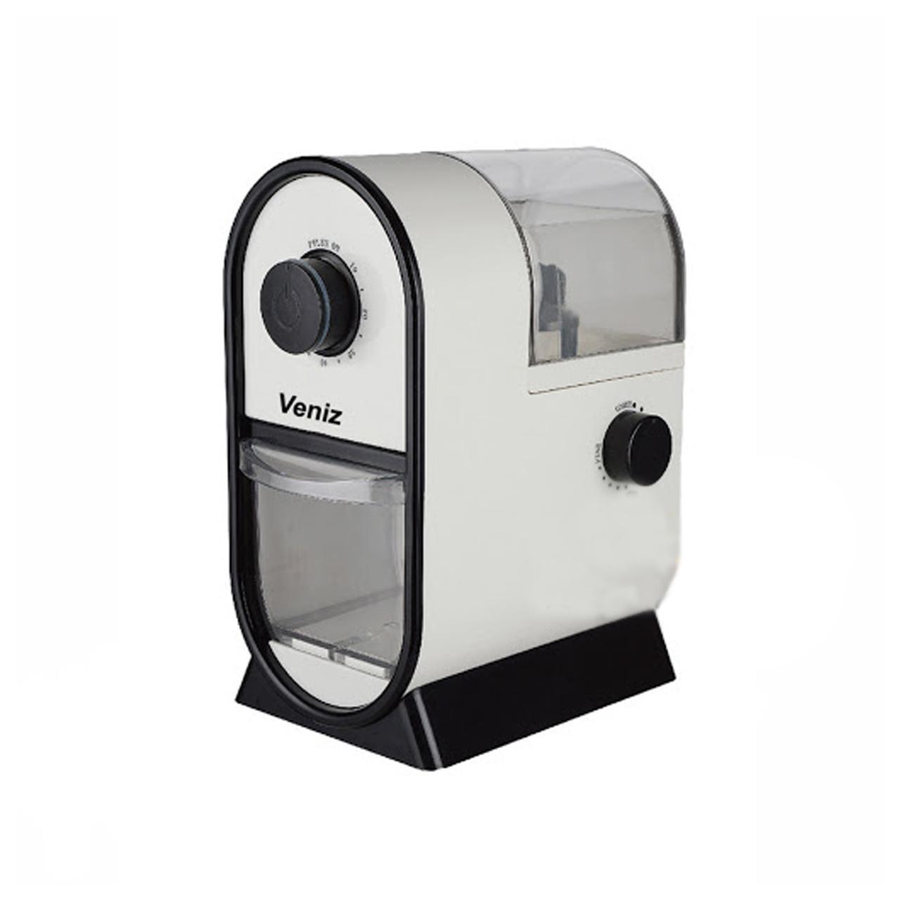 آسیاب قهوه خانگی ونیز 4010