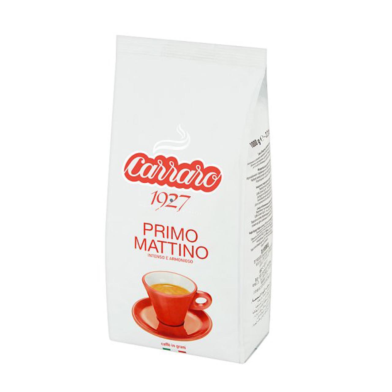 دانه قهوه کررو مدل پریمو متینو