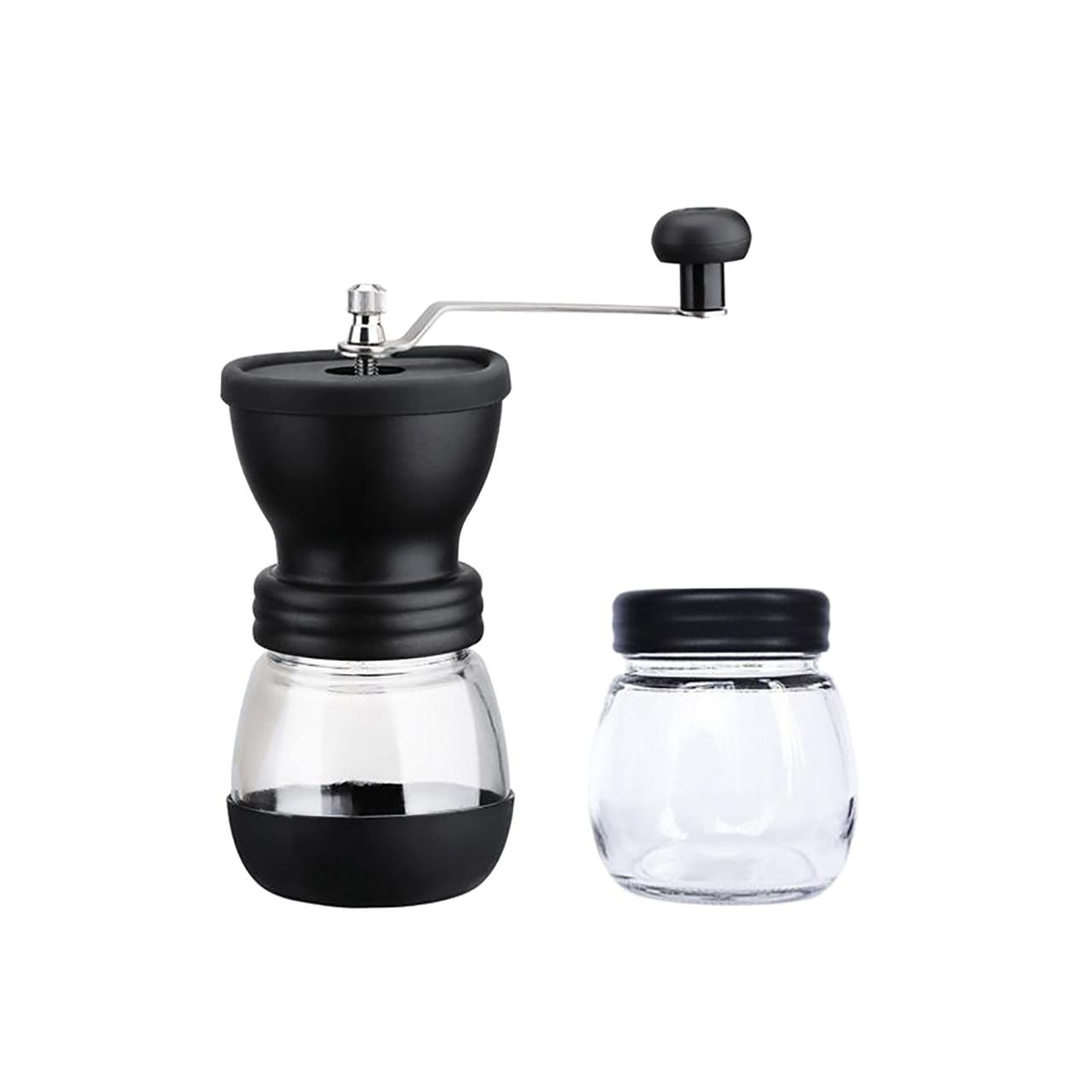 آسیاب قهوه دستی مدل sn-04