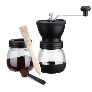 آسیاب قهوه دستی سنسو sn-04