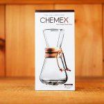 قهوهخ ساز کمکس 400 میل chemex