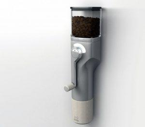 آسیاب قهوه از گذشته تا امروز