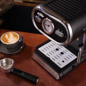 اسپرسوساز ktm مدل 640