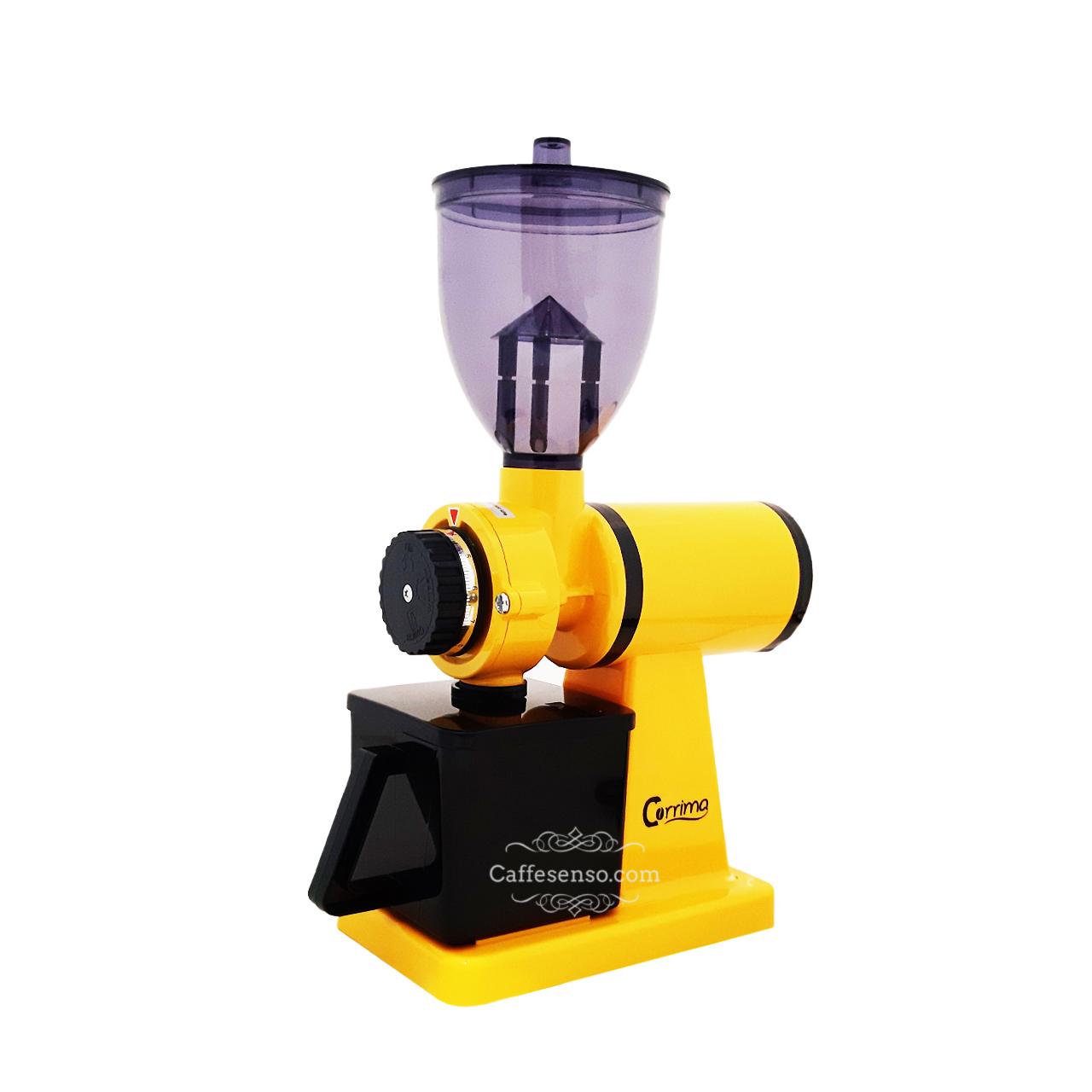 آسیاب قهوه کاریما مدل n600 plus