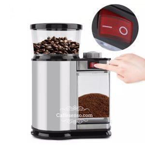 آسیاب قهوه خانگی fk-85d