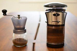 بهترین آسیاب قهوه 2021